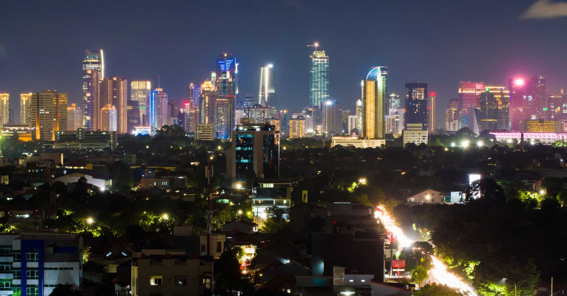 PT Unified Trade Jakarta Indonesia Business Directory